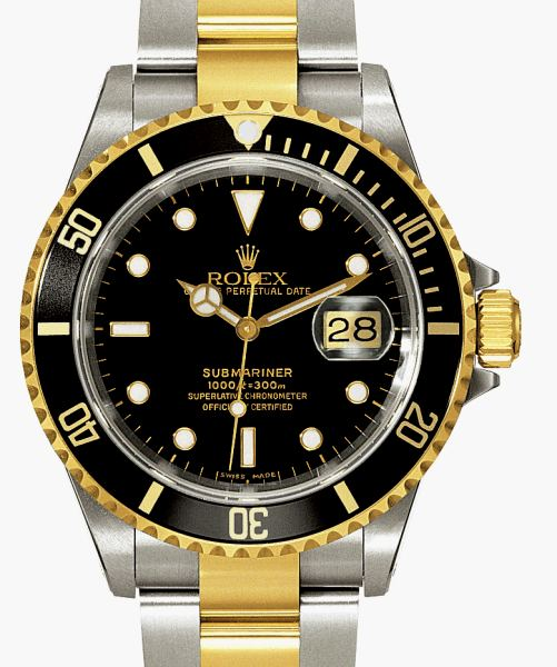 datei rolex submariner date stahl watch wiki. Black Bedroom Furniture Sets. Home Design Ideas