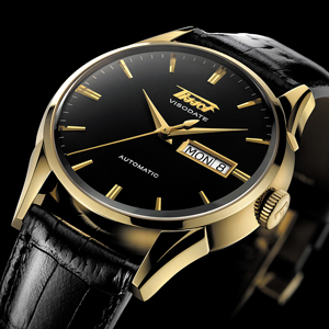 Top 10 Tissot Watches For Men of 2019 - wiki.ezvid.com