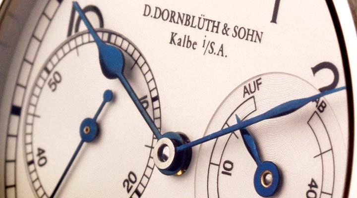 D.Dornblueth & Sohn Kalbe i/S.A.