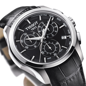 10 Best Tissot Watches For Men 2018 - YouTube