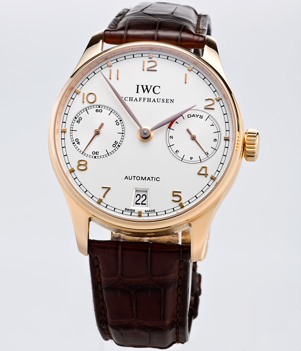 datei iwc portugieser automatic ref 5001 watch wiki. Black Bedroom Furniture Sets. Home Design Ideas