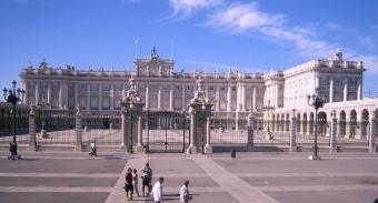 Palacio Real de Madrid – Watch-Wiki