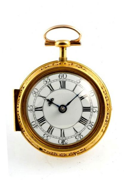 Datei:George Graham London Werk Nr 424 circa 1716 dial.jpg