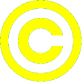 Yellow copyright svg.png