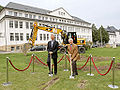 ALS ground-breaking ceremony 2012.jpg
