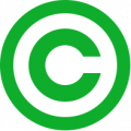 Green copyright svg.png
