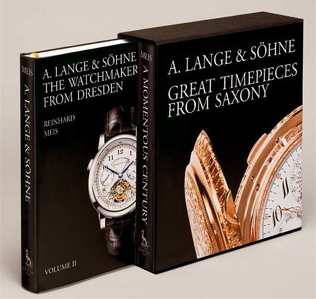 Datei:Reinhard Meis, A Lange & Söhne – Great Timepieces from Saxony.jpg